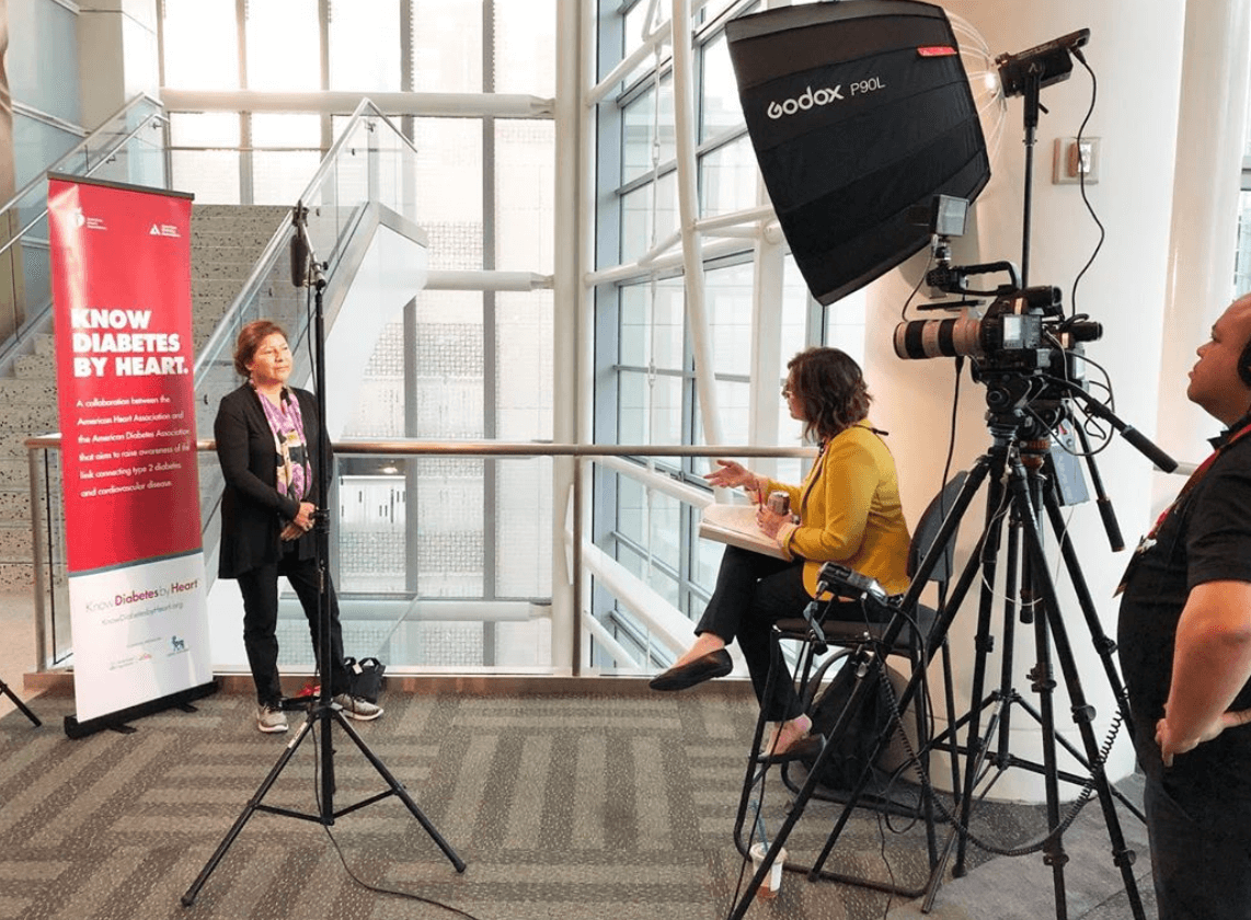 CorporateFilming Promotional Video