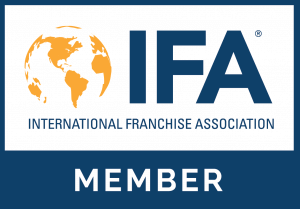 International Franchise Association Member - CorporateFilming